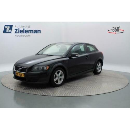 Volvo C30 1.6D DRIVe Edition