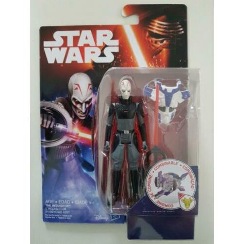 -30% Star Wars TFA The Inquisitor