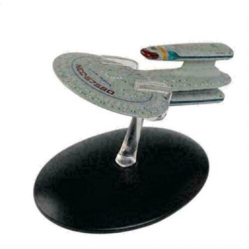 Star Trek Official Starships Collection #114