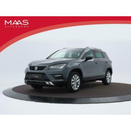 Seat Ateca 1.0 EcoTSI Style Business Intens met o.a. Virtual