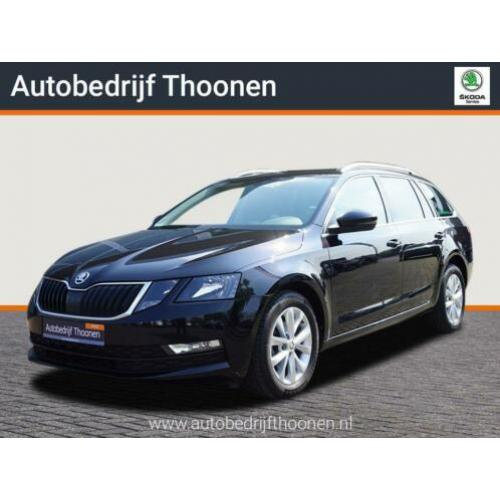 Skoda Octavia Combi 1.4 TSI Greentech Ambition Business, Nav