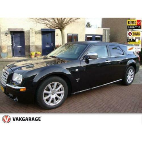 Chrysler 300C Touring 3.0 V6 CRD Signature