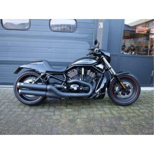 HARLEY-DAVIDSON NIGHT ROD SPECIAL VRSCDX (bj 2008)