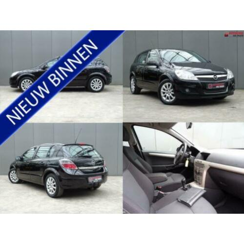 Opel Astra 1.6 Temptation ?? AIRCO ?? TREKHAAK! (bj 2007)