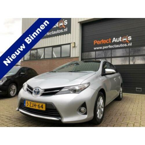 Toyota Auris Touring Sports 1.8 Hybrid Lease Navi, Panoramad