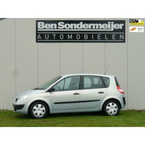 Renault Scénic 2.0-16V Expression Comfort Automaat