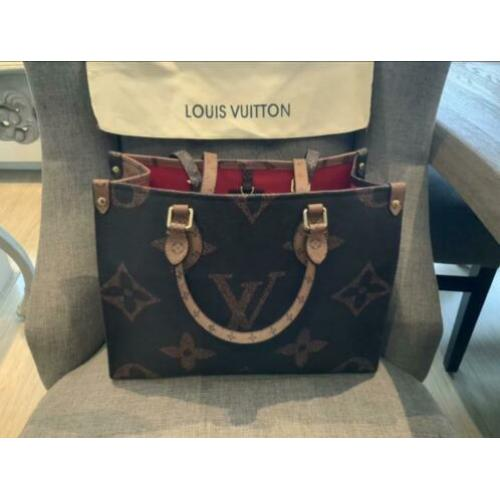 Louis Vuitton damestas Onthego
