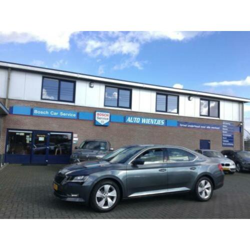 Skoda Superb 1.6 TDI 88KW AMBITION BUSINESS (bj 2016)