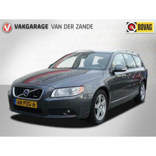 Volvo V70 2.0T R-Edition Automaat, Leder, Xenon! (bj 2011)