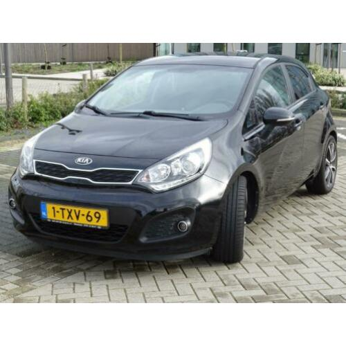 Kia Rio 1.2 CVVT World Cup Edition 2014