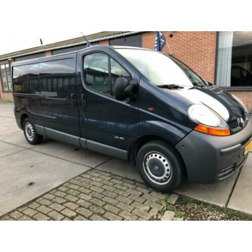 Renault Trafic 1.9 dCi L2 H1