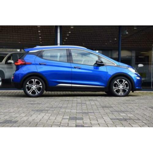 Opel Ampera-E Launch executive (€28.835,- EXCL. BTW) 60 kWh
