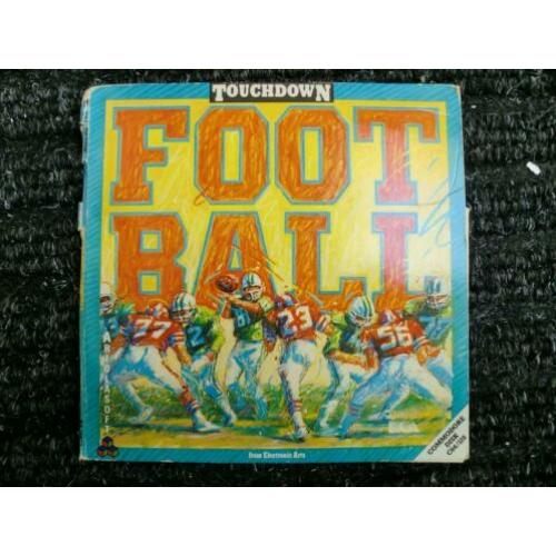 commodere spel FOOT BALL